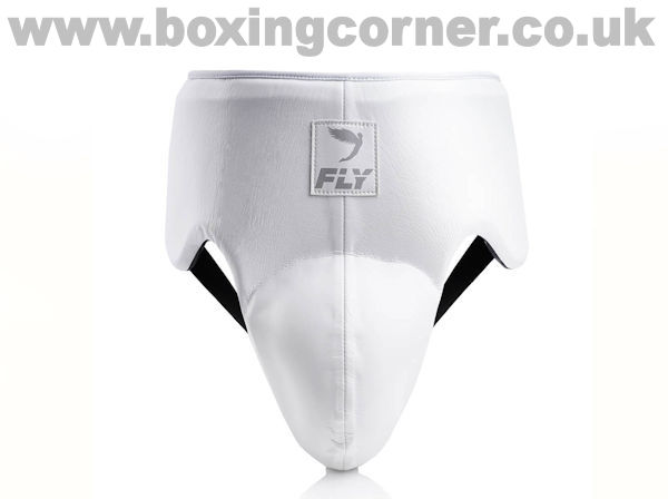 Fly Wraith X Groin Guard White
