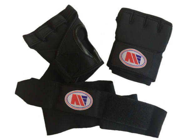 Main Event Boxing Pro Stretch Gel Glove Wraps