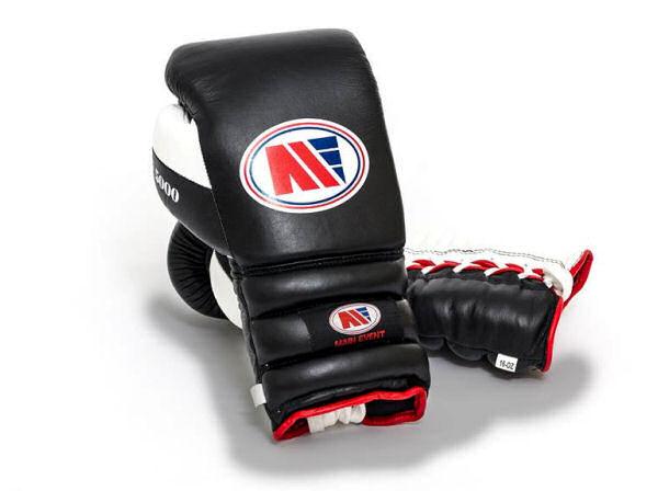 spar in boxing