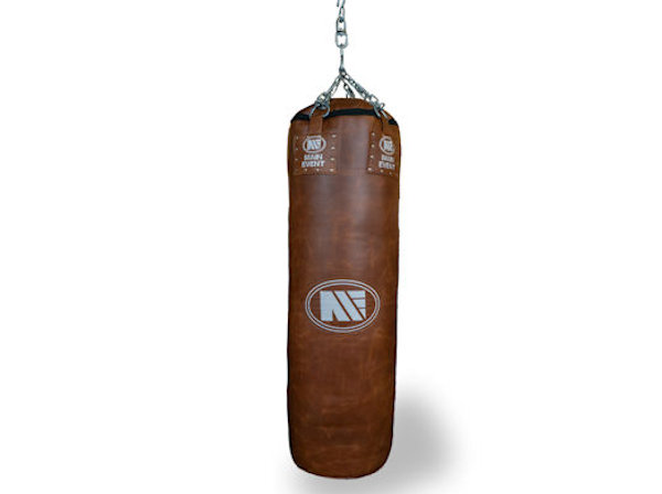 Main Event Heritage Professional 4ft - 35kg Leather Punch Bag
