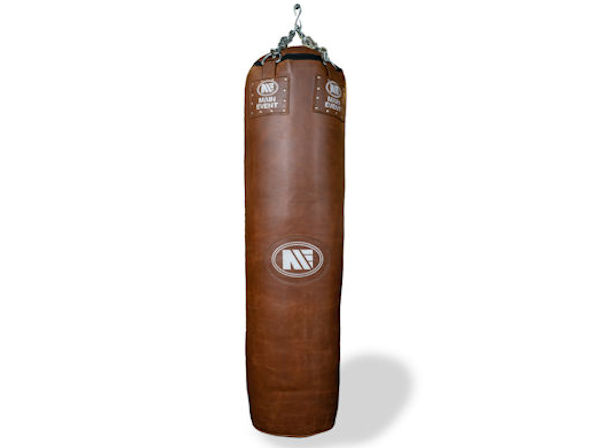 Main Event Heritage Professional 5ft - 65kg Leather Punch Bag