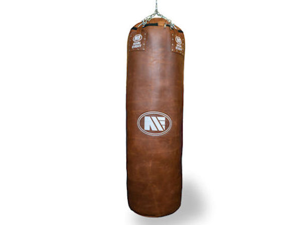 Main Event Heritage Professional 5ft - 80kg Leather Punch Bag
