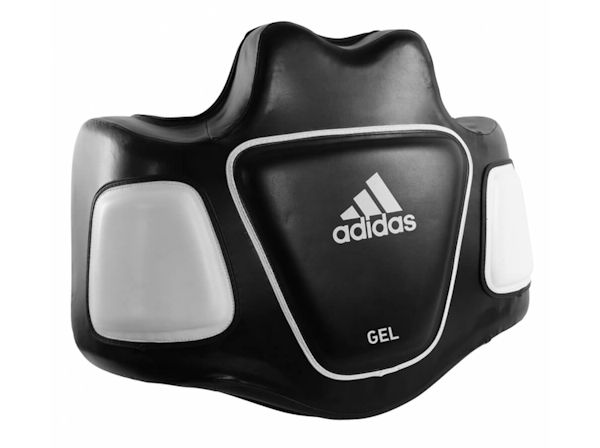 Adidas Boxing Gel Coach Guard Chest Protector