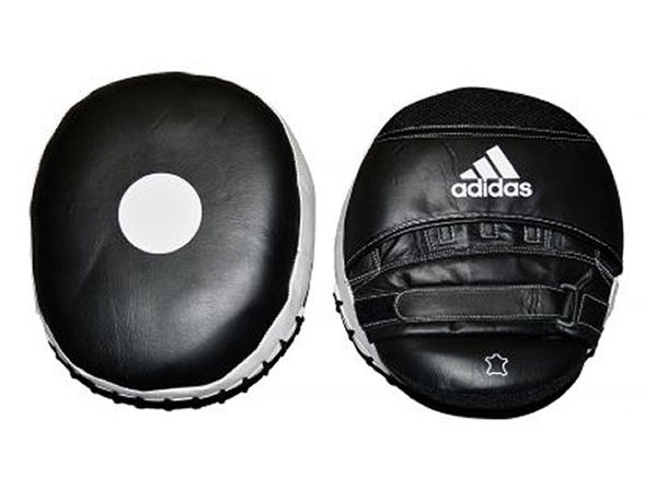Adidas Boxing Heavy Hitters Leather Professional Air Pads