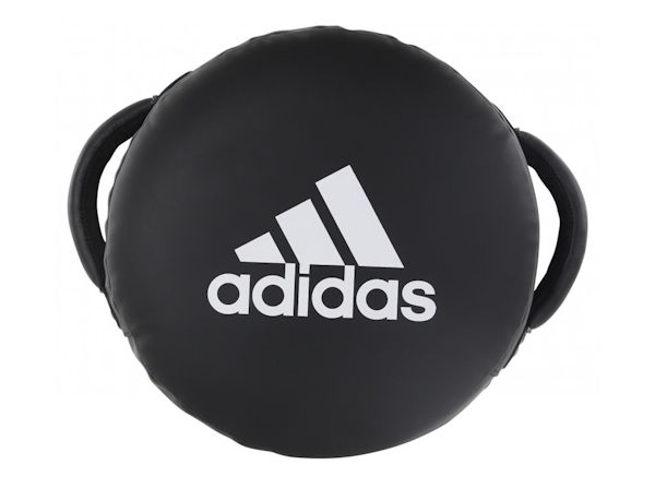 Adidas Boxing Coaches Heavy Hitting Round Pro Punch Cushion