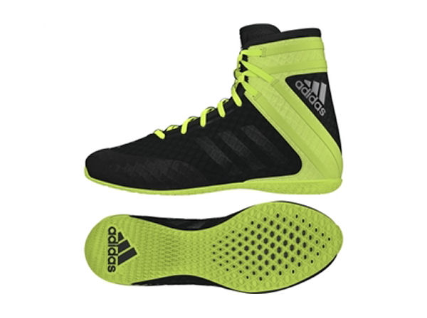 Green Hill Boxing Shoes Review