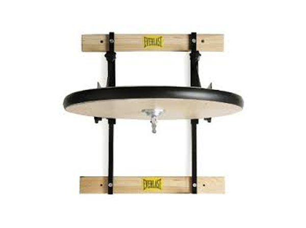 Everlast Boxing Adjustable Gym Club Speedball Platform