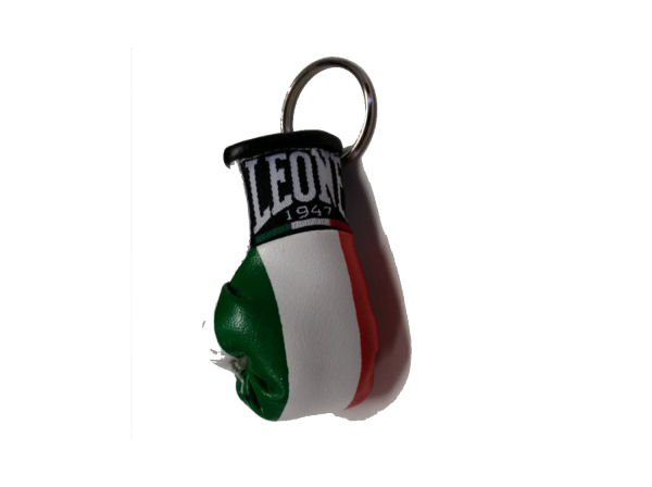 Leone 1947 Keyring Replica Boxing Gloves - Italy Be the first to review  this product