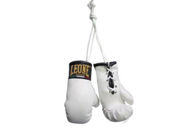 LEONE, The Boxing Corner