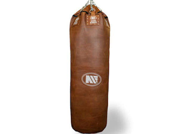 Main Event Heritage Professional 6ft - 130kg Leather Punch Bag
