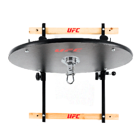 Adjustable Boxing Speedball Platform and Swivel Set